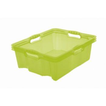 Multibox L 43x35x15 - 16 L Franz Groen Keeeper 10273