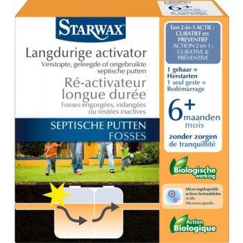 Activator Septische Putten Poeder 500 G Starwax 40361
