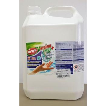 Hygiene Plus Handgel Desinfecterend 5 L  Eres 25425-5