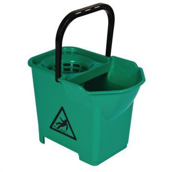 Jantex kleurcode mopemmer groen