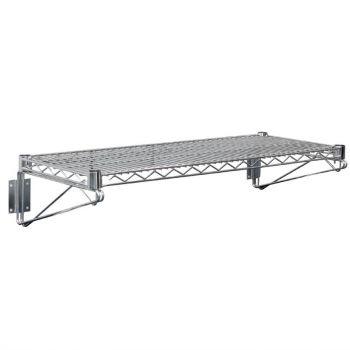 Vogue draad wandplank 61cm